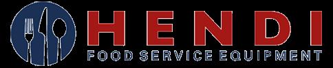 Gastro Hendi - logo